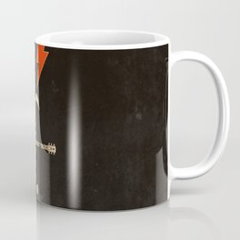 ACDC - For Those About to Rock! Coffee Mug