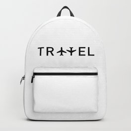 Travel and enjoy Backpack