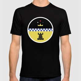 PITFC (English) T-shirt