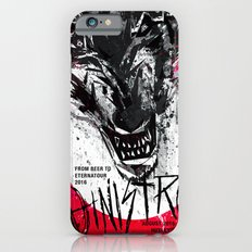 Ministry Live in Berlin with its Beer to Eternatour iPhone 6s Slim Case