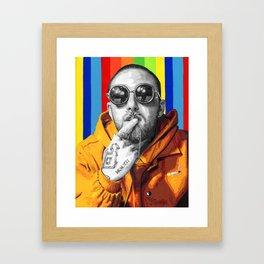 Kool Aid Framed Art Print