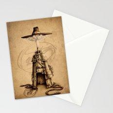#18 Stationery Cards