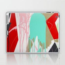 The Tiffany Blues Laptop & iPad Skin
