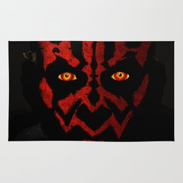 Darth Maul Rug