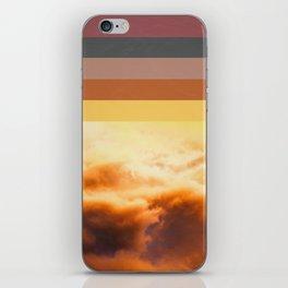 Colorscape V iPhone Skin