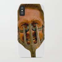 mad max iPhone & iPod Cases featuring Mad Max  by NETSofficial