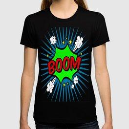 Boom Boom Boom T-shirt