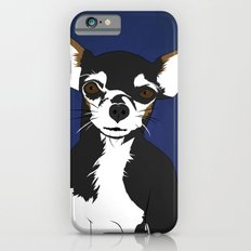 Zoe the Chihuahua iPhone 6s Slim Case