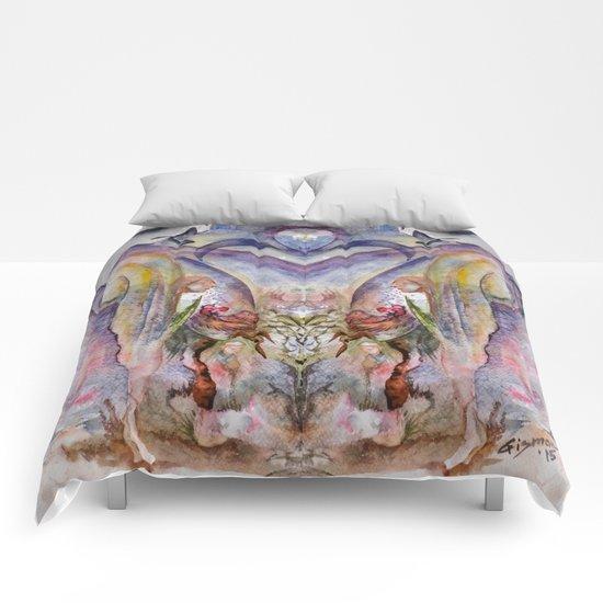 Loner Comforters