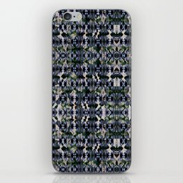 Punk Rock On A Mission iPhone Skin