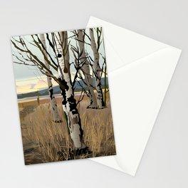 Conboy Wildlife Refuge Stationery Cards