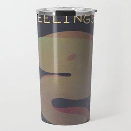 Eelings Travel Mug