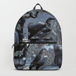 Jolie Ringneck Backpack
