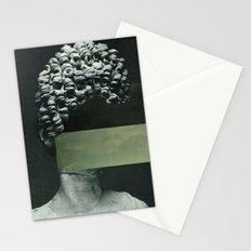 Frau Rothko Stationery Cards