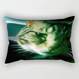 Sophie faceshot Rectangular Pillow