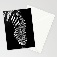 Nature Stripes Stationery Cards