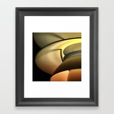 :: lighten up II :: Framed Art Print