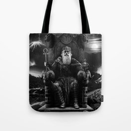 IV. The Emperor  Tote Bag