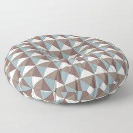 Armour Floor Pillow