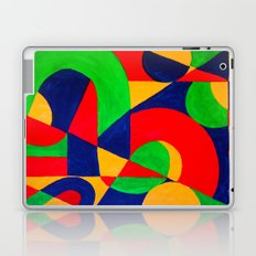 Formas # 3 Laptop & iPad Skin