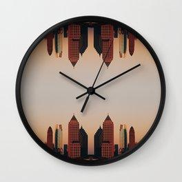 ATL Wall Clock