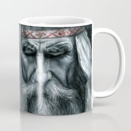 Slavic Magus Coffee Mug