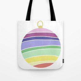 Rainbow decoration Tote Bag