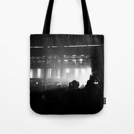 Spotlight.1 Tote Bag