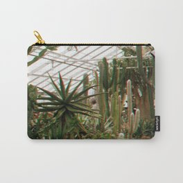 Cactus Haze Carry-All Pouch