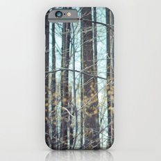 Forest of Trees. Slim Case iPhone 6s