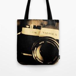 My Yashica Tote Bag