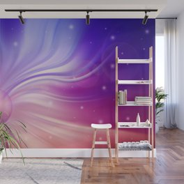 Love dreams 11 Wall Mural