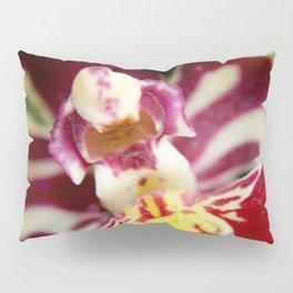 orchid 2 Pillow Sham