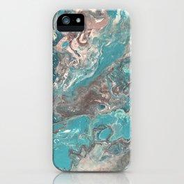 Bottom of the Ocean iPhone Case