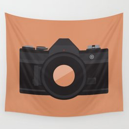 Camera Series: AE-1 Wall Tapestry