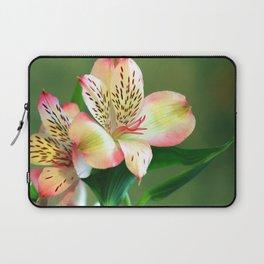 Beautiful Lillies Laptop Sleeve