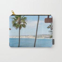 La Jolla Cove Carry-All Pouch