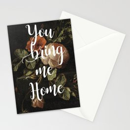 Harry Styles Sweet Creature graphic artwork Stationery Cards