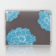 Autumn Peony Laptop & iPad Skin