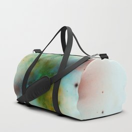 We Are All Made Of Star Dust Duffle Bag