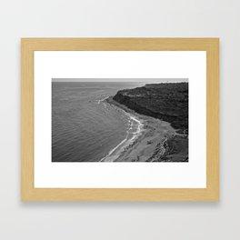 Montauk 2008 Framed Art Print