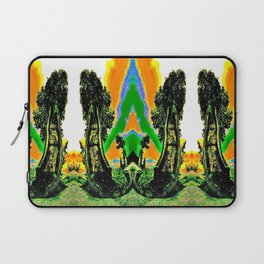 Brislecone Ages Laptop Sleeve