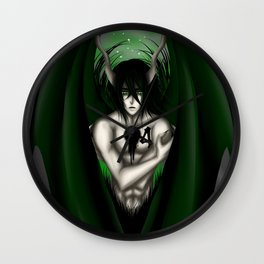 The Cuatro Espada, Ulquiorra Wall Clock