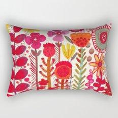 rouge love Rectangular Pillow