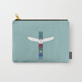 Totem Spirit Carry-All Pouch