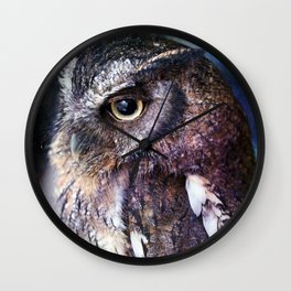 Olly II Wall Clock