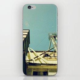 coop iPhone Skin