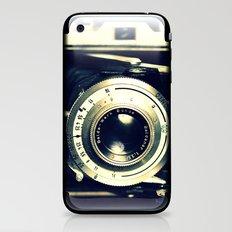 Vintage Kodak Balda iPhone & iPod Skin