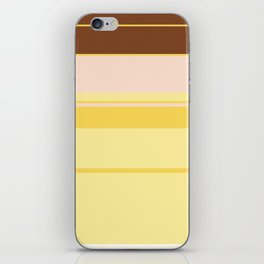Belle - The Beauty and the Beast iPhone Skin