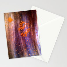 Oh Starry Night Stationery Cards